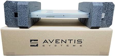2u server shipping box