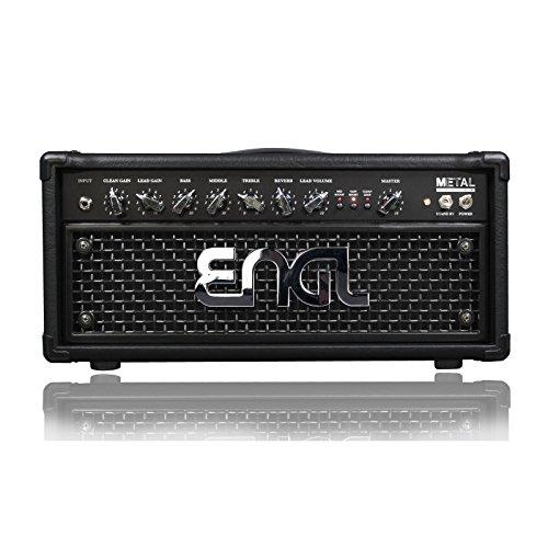 Engl Metalmaster head - 40W - E 319