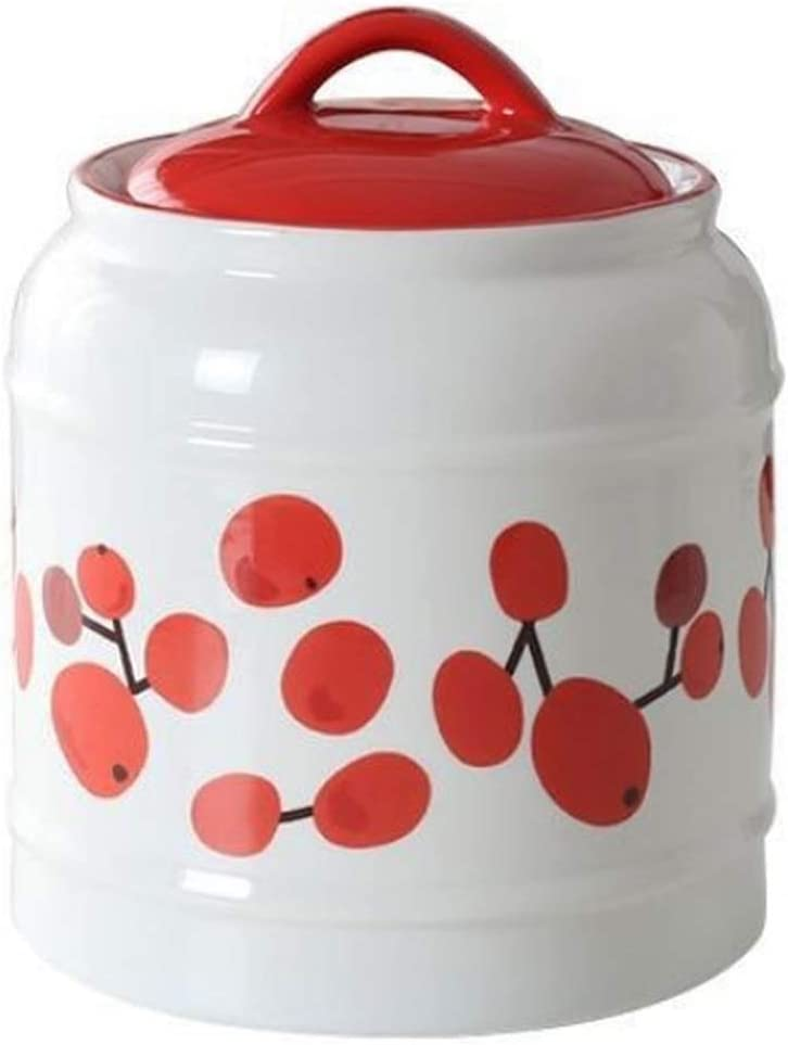 Tea Coffee Sugar Super sale Canisters Ceramic Storage Max 75% OFF Jar Airtight Food Co