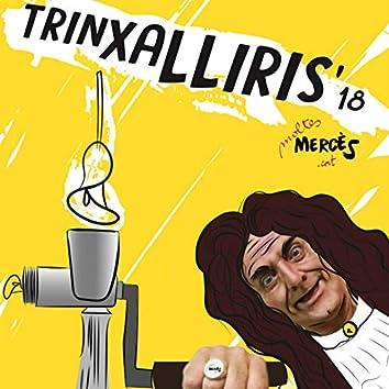 Trinxalliris
