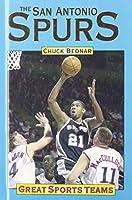 San Antonio Spurs 1590182421 Book Cover