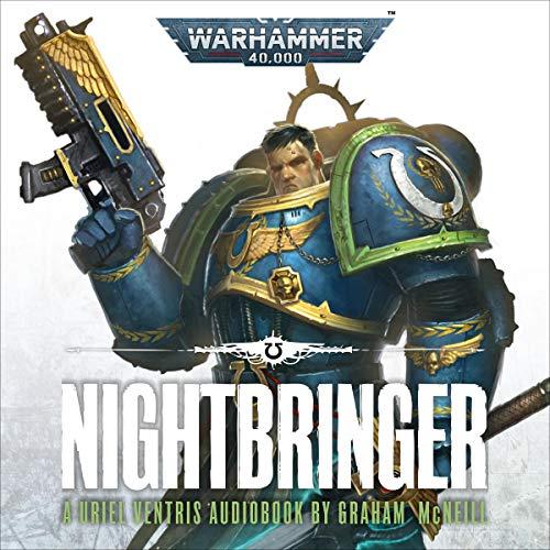 Nightbringer Titelbild