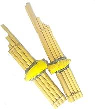 Cozinest 2 Mini Thai Khaen Instrument Bamboo Isan Mouthorgan Folk Musical Kids Home Decor