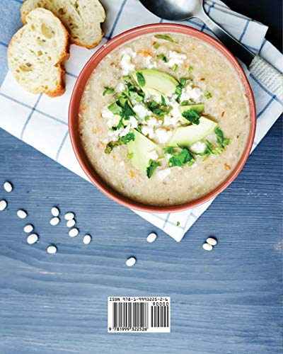 Homemade Keto Soup Cookbook: Fat Burning & Delicious Soups, Stews, Broths & Bread. 2