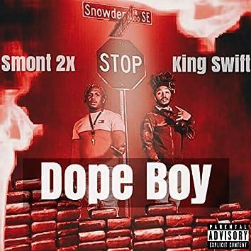 Dope Boy (feat. Smont 2x)