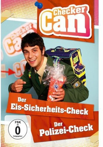 Checker Can - Der Eis-Sicherheits-Check / Der Polizei-Check