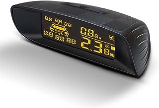 $46 » 8 Parking Sensor Parktronic Car Automobile Reversing Radar Electronics Auto Detector Backing Assistance Kit Voice Buzzer…...