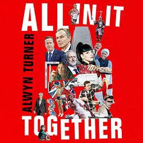 All in It Together cover art