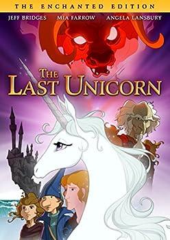 The Last Unicorn  The Enchanted Edition
