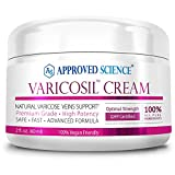 Approved Science® Varicosil Cream