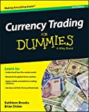 Currency Trading For Dummies, 3rd Edition - Brooks