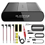 New! Blackvue B-124X Power Magic Ultra Battery Pack | Vehicle Battery | Discharge Prevention | Circuit Tester Included