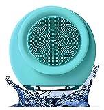 Zoom IMG-1 spazzola pulizia viso silicone detergente