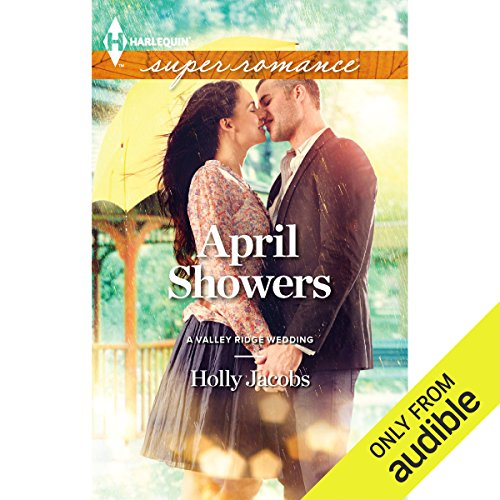 April Showers audiobook cover art