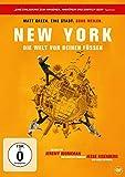 New York – Die Welt vor deinen Füssen (Film): nun als DVD, Stream oder Blu-Ray erhältlich