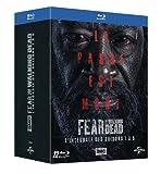 Fear the Walking Dead - L'intégrale des saisons 1 à 6 [Francia] [Blu-ray]