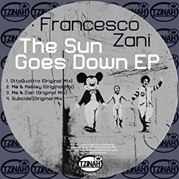 The Sun Goes Down EP