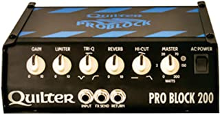 Best quilter pedal amp Reviews