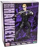 Kotobukiya Marvel Comics Avengers Now! Hawkeye ArtFX+ Estatua