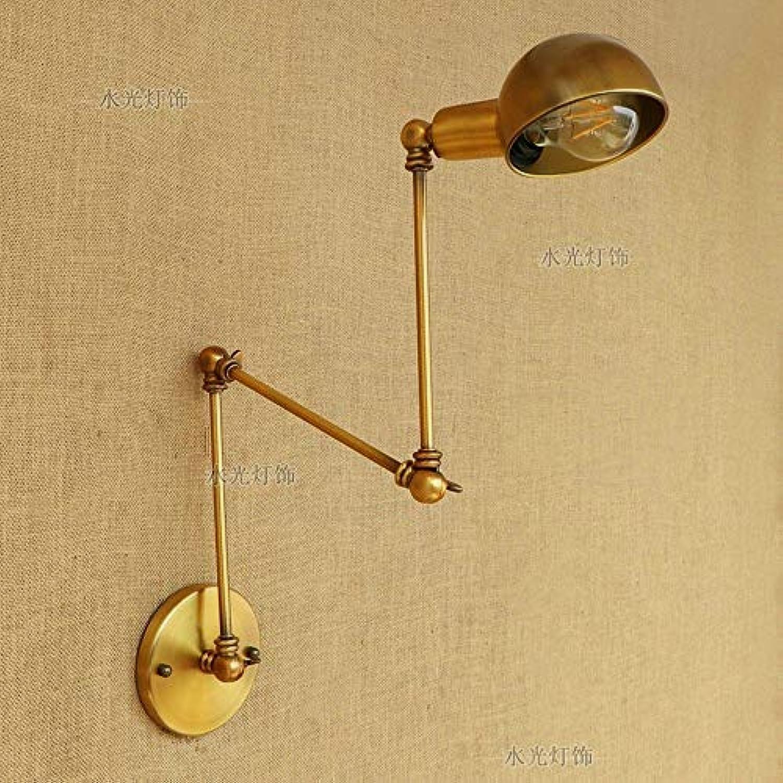 Roboterarm Wandleuchte Gold Metallfarbe Lesen Wandleuchten Dekoration Büro Arbeitszimmer Bar Kreative Bekleidungsgeschft Insel Einstellbare Schwinge Wandleseaufgabe Mehrzwecklampe