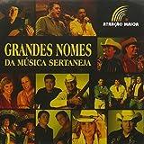 Grandes Nomes Da Musica Sertaneja / Various