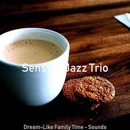 Sensual Jazz Trio