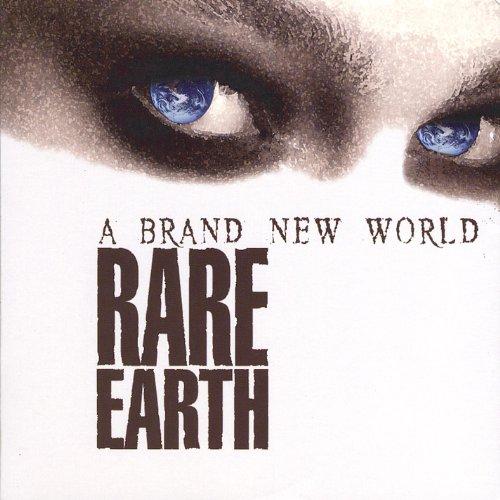 A Brand New World