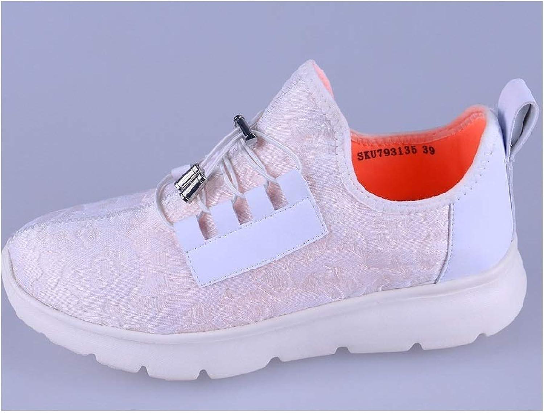 Easy Go Shopping Sportschuhe Neue led leuchtet original ladefarbe Damenschuhe Casual Schuhe,Grille Schuhe