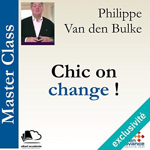 Chic on change ! Titelbild