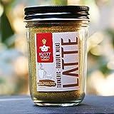 Nutty Yogi Turmeric Latte - Golden Milk I Immunity I Antioxidant & Anti-Inflammatory