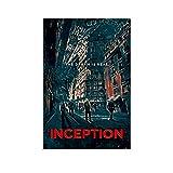 SDFSDF Inception Kunstdruck auf Leinwand,