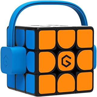 Giiker Electronic Speed Cube i3S by Xiaomi - Real time Puzzle Sync with Application