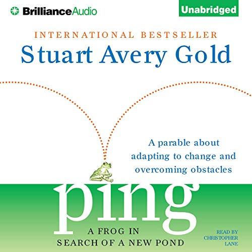 Page de couverture de Ping
