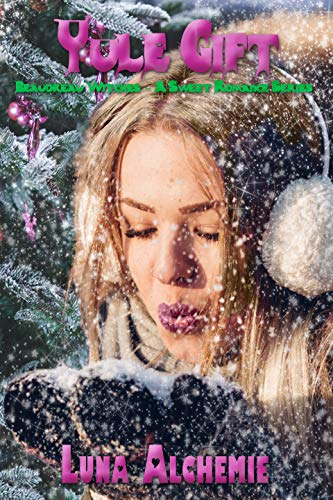 Yule Gift (Beaudreau Witches ~ A Sweet Romance Series Book Book 2) (English Edition)