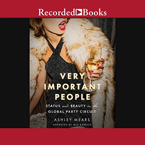 Very Important People cover art