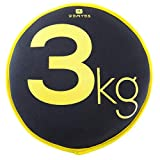 Domyos Pesas Nyamba Tonedisc Flexible 3 Kg