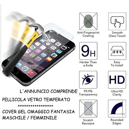 Compatible con Huawei Nova Plus + TRT-LX1 TRT-LX3 / Nova Lite Plus...
