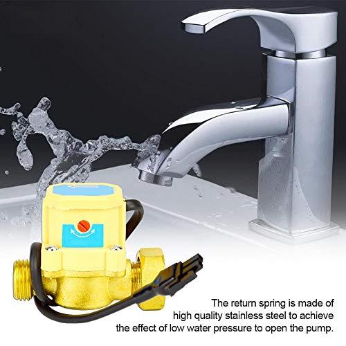 remote.S overdrukpomp, automatische schakelaar voor hoeveelheid water, sensor, waterpomp van zuiver koper