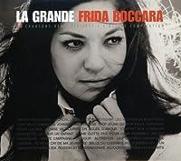 Grande Frida-Ultime Compil 25 Chansons