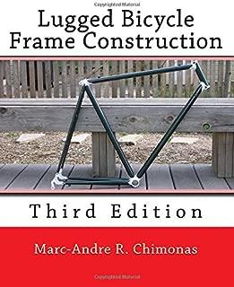 bike frame building book