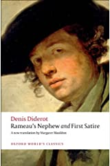 Rameau's Nephew and First Satire (Oxford World's Classics) Kindle Edition