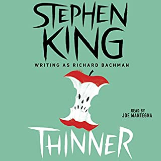 Thinner cover art