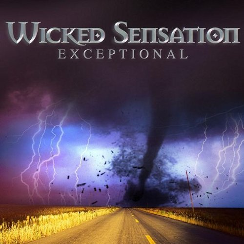 Exceptional by Wicked Sensation (2004-04-26)