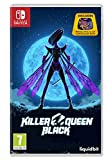 Killer Queen Black pour Nintendo Switch Killer Queen Black pour Nintendo Switch
