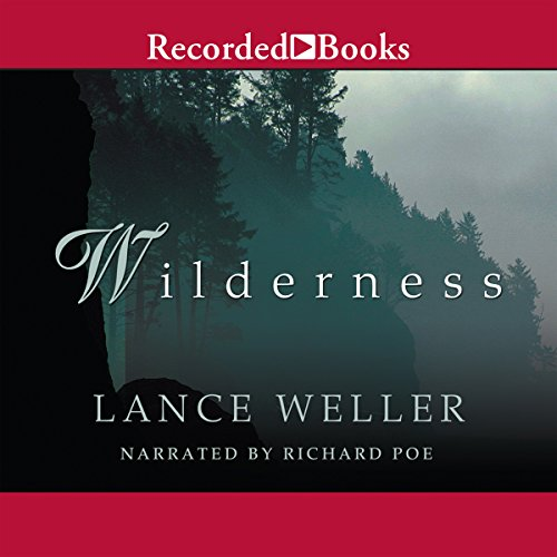 Wilderness audiobook cover art