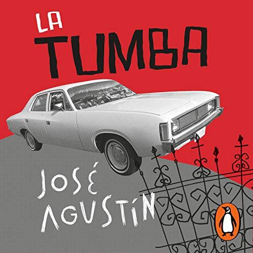 La tumba [The Grave] cover art