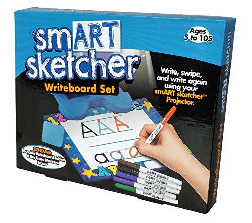 Smart Sketcher marca Flycatcher