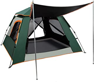 KoKoBin 3-4 Person Tent, Pop Up Tent Family Camping Tent,...