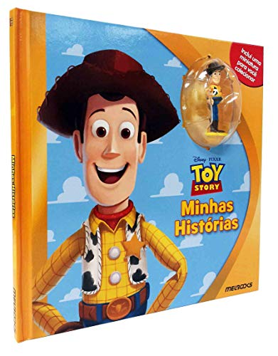 Toy Story: Minhas histórias