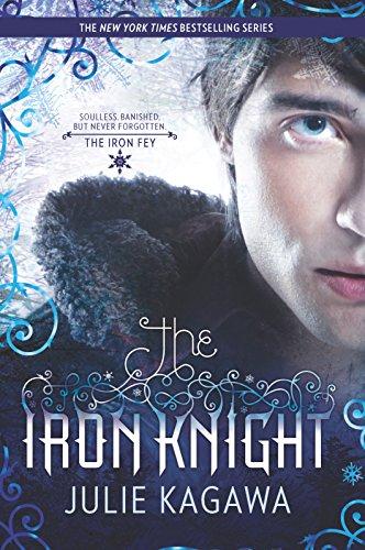 Image of The Iron Knight (Iron Fey)